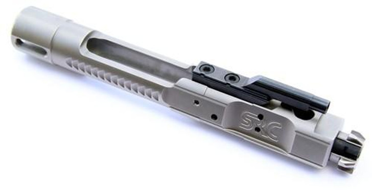 Sharps Balanced Bolt Carrier Group w/ Reliabolt 5.56/.223 NP3 Coated - w/ Free Alpha Charging Handle & PMAG