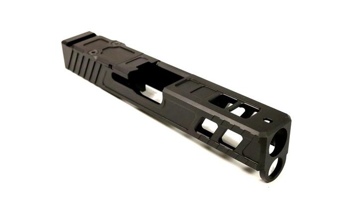 Alpha Marksman V4 G19 Slide for gen3 glock