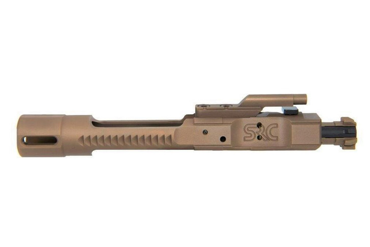 Sharps XPB Bolt Carrier Group 5.56 FDE