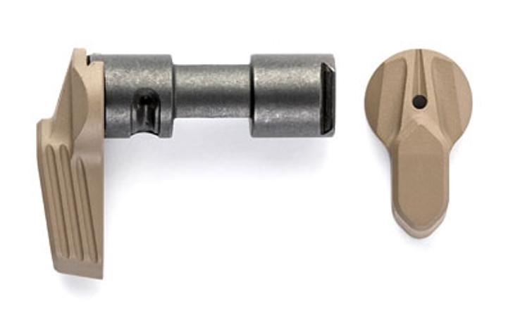 Radian Talon Ambidextrous Safety Selector FDE