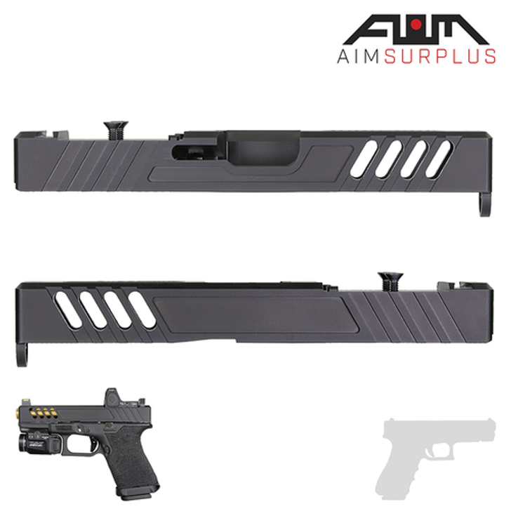 AIM 2S Plus RMR Cut G19 Slide Gen 3