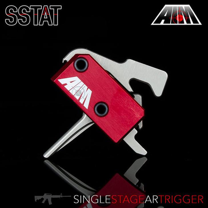 AIM SSTAT SINGLE STAGE AR TRIGGER - LIMITED EDITION