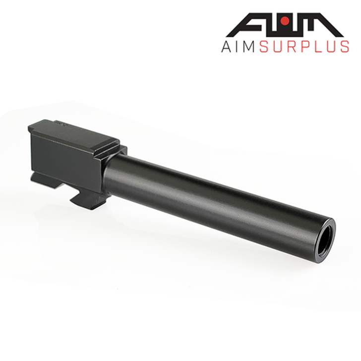AIM GLOCK 17 BARREL -  Nitride N3
