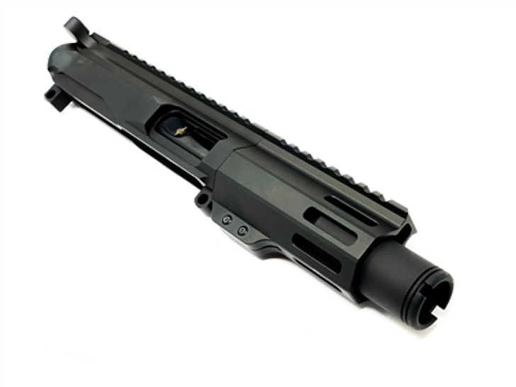 "3"" 9mm MLOK4 Micro Pistol Upper"