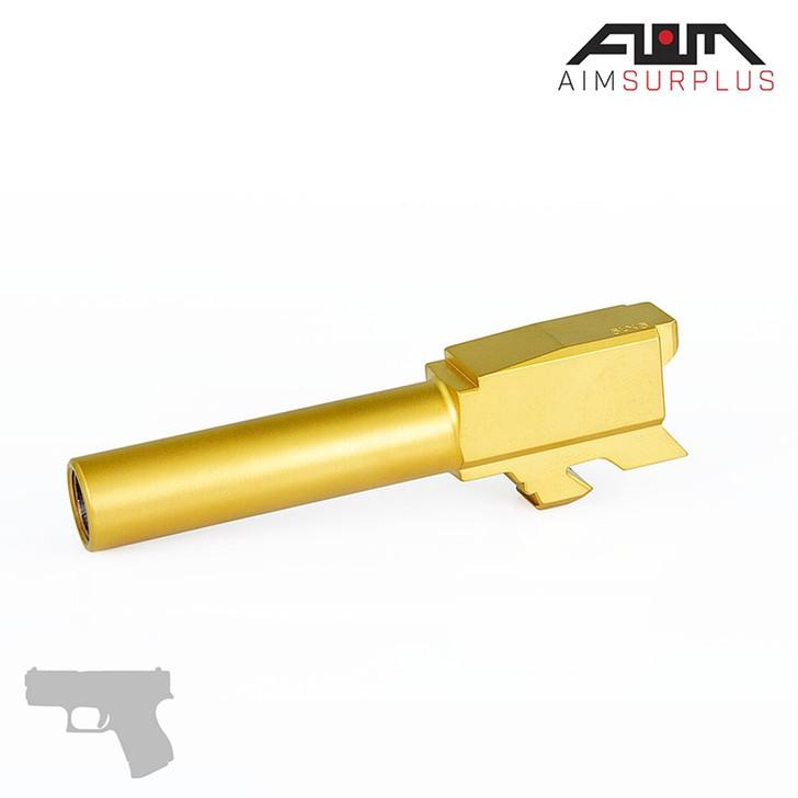 AIM Glock G43 Barrel TIN