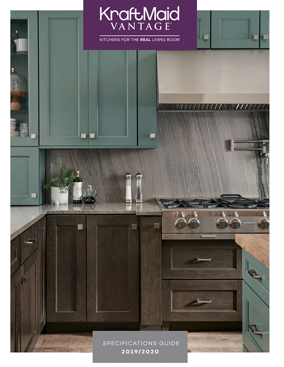 Kitchen Cabinet Door Specifications Kraftmaid