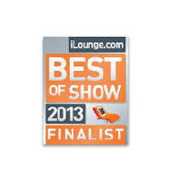 Best of Show Finalist 2013
