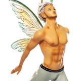 Avery Fairy Ornament