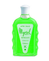 Myrsol Formula K Aftershave, Peppermint Menthol