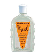 Myrsol Balsamic Water Aftershave, Refreshing Herbal Scent