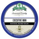 Executive Man Beard Balm by Stirling Soap Company