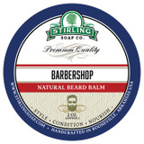 Barbershop Scent Beard Balm by Stirling Soap Company