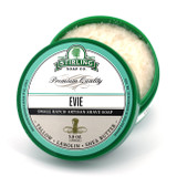 Evie Shave Soap For Her by Stirling Soap Company