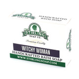 Witchy Woman Bath Soap For Her by Stirling Soap Company