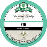Evie Body Butter by Stirling Soap Company