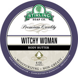 Witchy Woman Body Butter by Stirling Soap Company