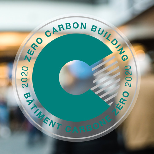 Zero Carbon - Colour Printed Decals