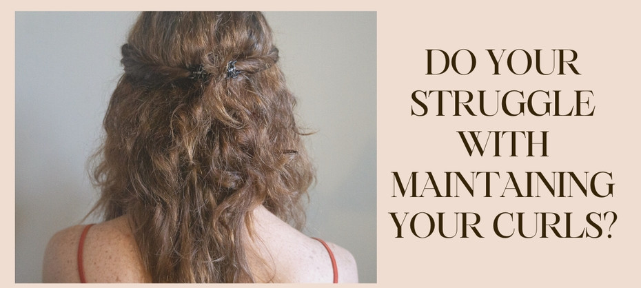 Bring Your Curls Back To Life with this Easy Ayurvedic Hair Recipe