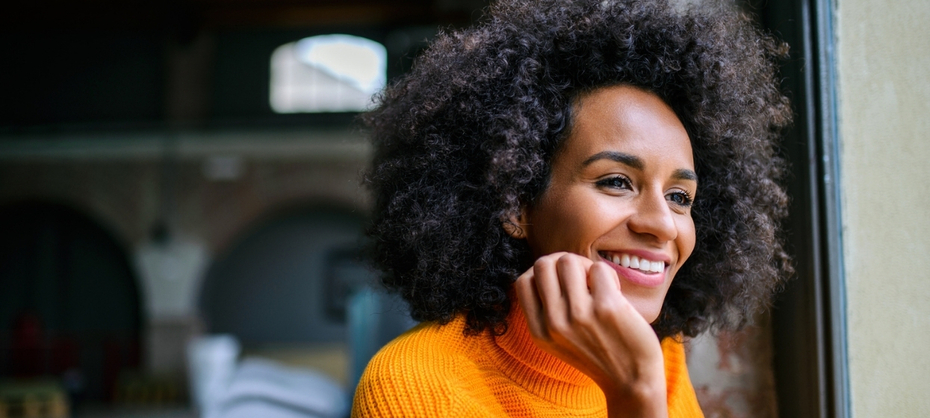 5 Easy Tips for the Curly Girl Transitioning from Summer to Fall Hair