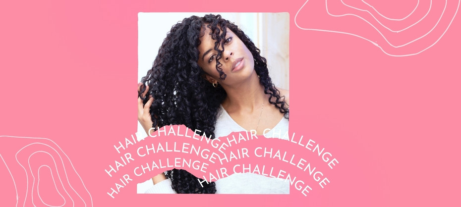 Let's Jump Right Into The 30 Day September Hair Challenge!