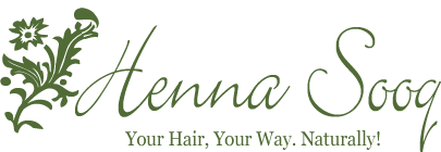 Henna Sooq - Hair Dye, Healthy Hair Care, Body Art