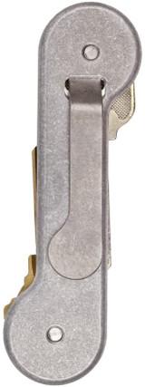 KeyBar Compact Key Holder