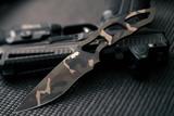 Dark Zero - Limited Edition Fixed Blade
