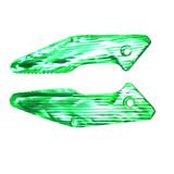Mini-Divisions - Green Kirinite