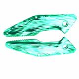 Mini-Division - Green Kirinite