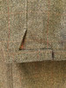 """3-piece suit by John G. Hardy, 40"""" reg (VGR46), with breeks and trousers"""