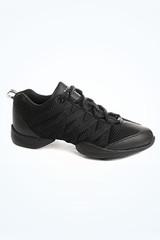 Zapatillas deportivas danza