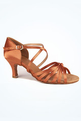 Zapatos mujer de salón y latino