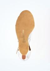 Rummos Zapatos Jasper Plata 7cm* #3. [Plata]