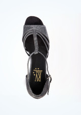 Zapatos de Baile Evie Roch Valley 3cm Negro #2. [Negro]