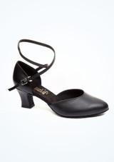 Zapatos de Baile Anceta Roch Valley 5,5cm Negro #2. [Negro]