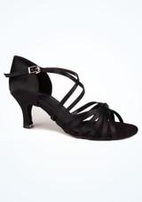 Move Sadie 6cm Negro. [Negro]