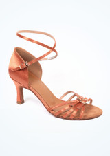 Move Clara 6,5cm Marrón Claro #2. [Marrón Claro]