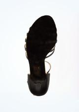 Jolie 7,5cm de Alegra Negro #3. [Negro]