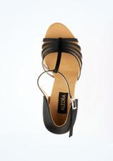 Jolie 7,5cm de Alegra Negro #2. [Negro]