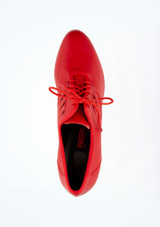 Freed Naples 7cm Rojo #2. [Rojo]