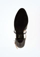 Emmy 7cm de Alegra Negro #3. [Negro]