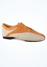 Rummos Sky Practice Shoe Tan* Marrón Claro. [Marrón Claro]