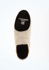 Rummos Sky Practice Shoe Tan* Marrón Claro #3. [Marrón Claro]