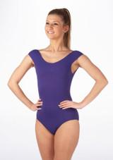 Maillot Ballet Victoria Sansha Violeta. [Violeta]