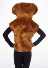 Tabardo de oso Marrón #2. [Marrón]