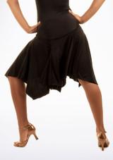 Falda latina Lucia Move Negro. [Negro]