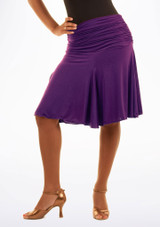 Move Selena falda salon Violeta. [Violeta]