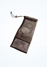 Bloch Bolsa para puntas  Negro #2. [Negro]