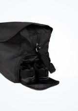 Bolsa bandolera Bloch Black [Negro]