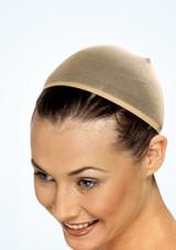 Casquillo de peluca Marrón Claro. [Marrón Claro]